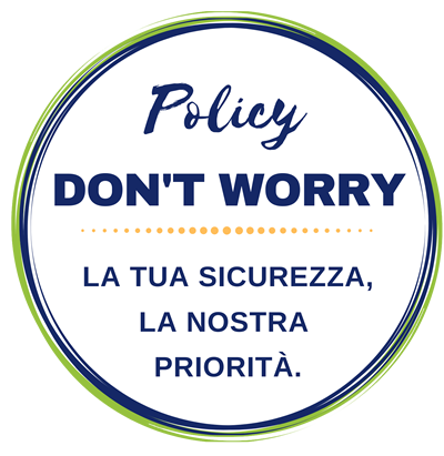 Policy DON'T WORRY